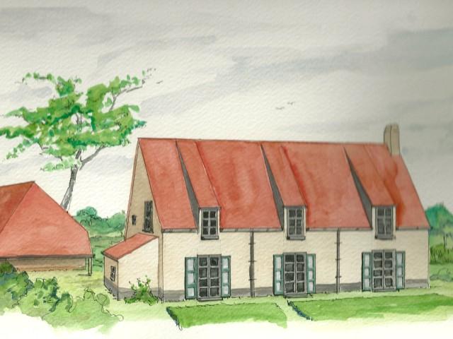 Nieuwbouw diverse Kempische woningen